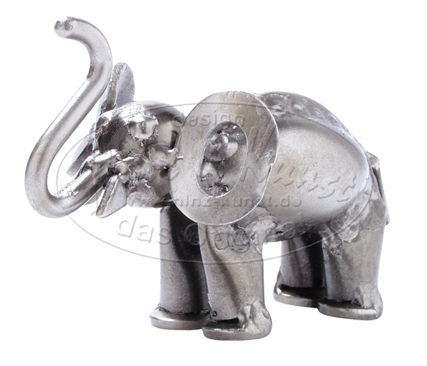 HINZ & KUNST ELEPHANT NEW