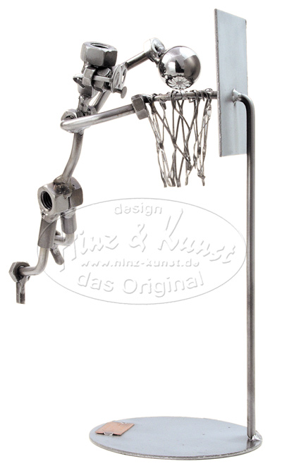 HINZ & KUNST BASKETT BALL 1 FIG