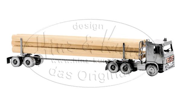 HINZ ET KUNST CAMION TRANSPORT DE BOIS ~ Camion Transport De Bois